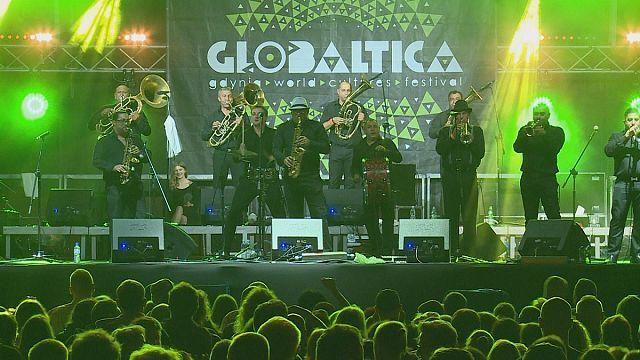 جشنواره موسیقی «گلوباتیکا» لهستان میزبان هنر دنیا