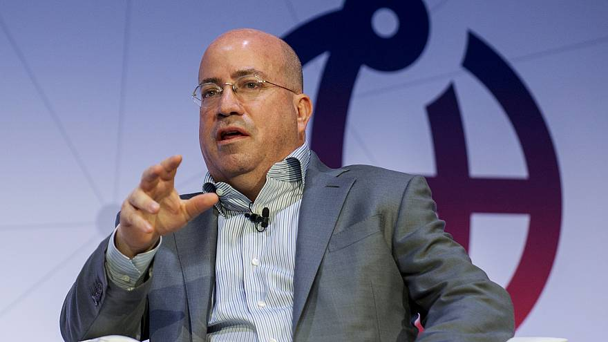 This isn't fake news: CNN president blasts Trump for attacks on the media