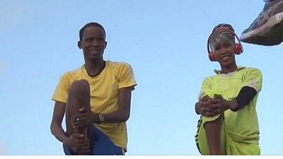Deux athlètes représenteront la Somalie aux Jeux olympiques de Rio