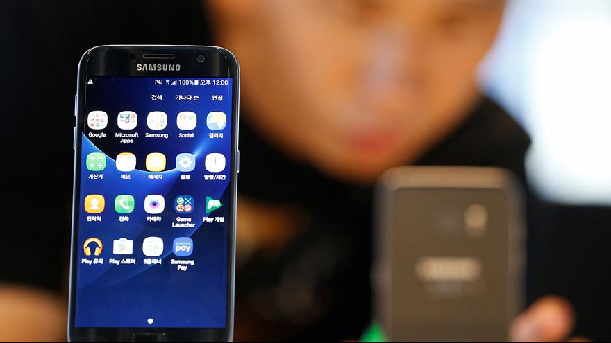 Tovább erősödött a Samsung