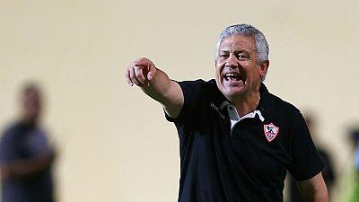 Egypte: Mohamed Helmi n'est plus entraineur de Zamalek