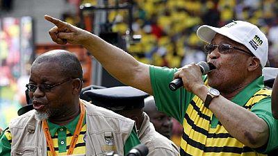 Election locales : un sondage Ipsos prévoit la chute de l'ANC