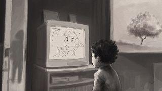 """""""Life, Animated"""": o menino autista que começou a comunicar graças aos filmes de animação"""