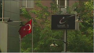 La Turquie accusée de mener une vague de répression contre les médias