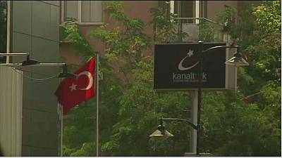 Turkey shuts down 130 media outlets, sacks scores of military generals in post coup purge