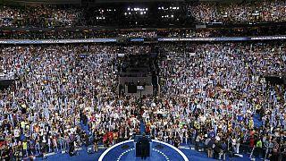 """Malcom Kenyatta: """"même les Républicains afro-américains ont peur de ce que Donald Trump pourrait faire"""""""