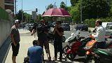 Berufsalltag im Terror: die tägliche Gratwanderung von Journalisten