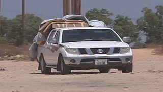 Libye : retour progressif des familles à Syrte après la fuite de l'EI