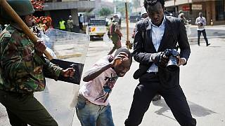 'High time to end police impunity' - UN experts tell Kenyan government