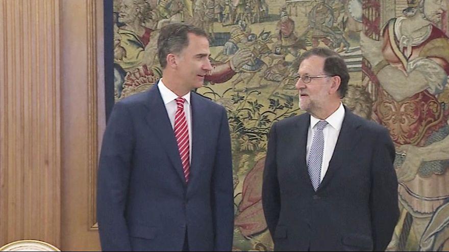 Rajoy no garantiza al Rey que vaya a someterse a la investidura