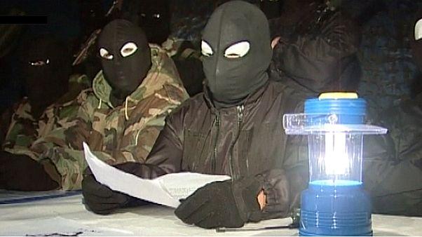 Radicais da Córsega ameaçam extremistas islâmicos