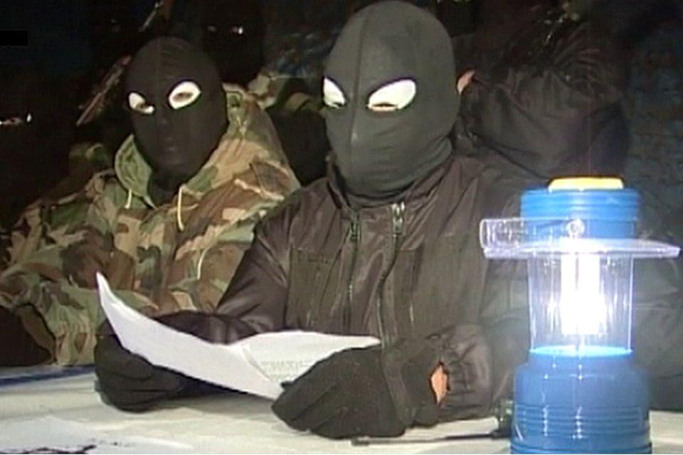 Corsica: dissident groups threatens retaliation if ISIL attacks
