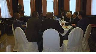 Iran seeks to strengthen economic ties with Mali