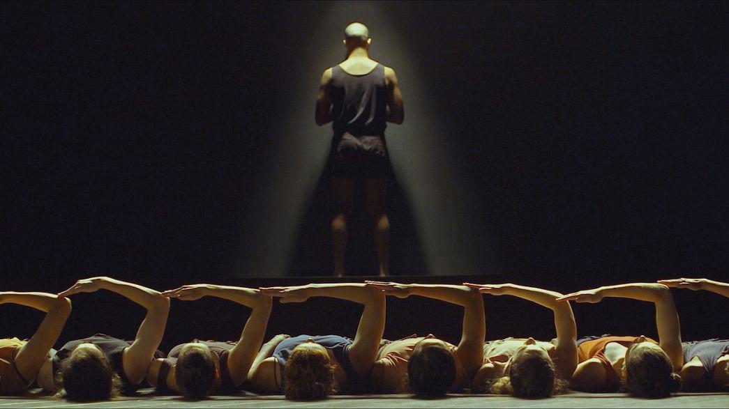 """""""Mr Gaga, sur les pas d'Ohad Naharin"""", portrait d'un danseur aux multiples facettes"""
