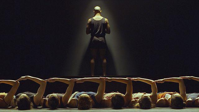 Mr Gaga, l'invenzione della danza, della vita