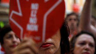 نصف الأوربيات تعرضن للتحرش الجنسي