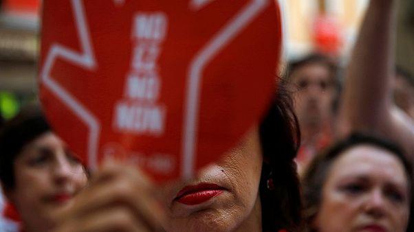 دنیای پنهای آزار و اذیت جنسی زنان در اروپا