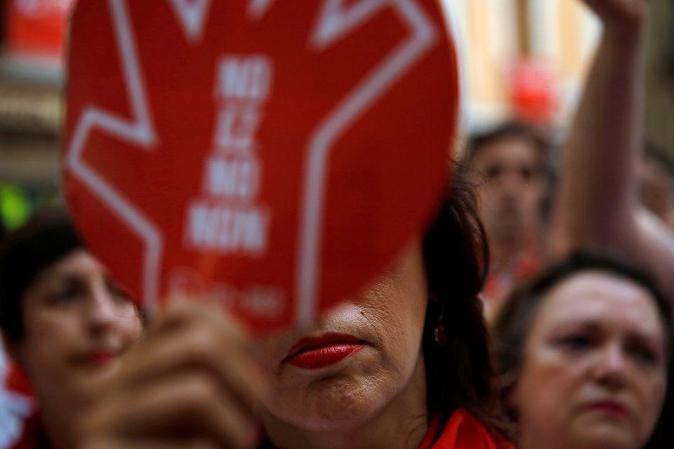 Europa: Rompiendo esquemas sobre el acoso sexual contra las mujeres