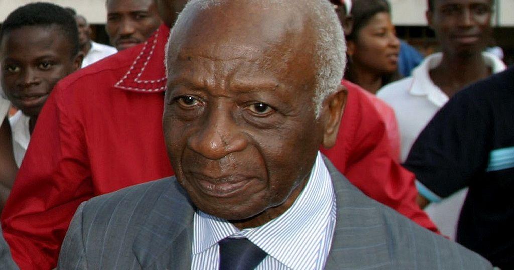 Former President of Benin, Emile Zinsou, dead | Africanews