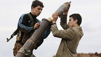Nusra front militant group says it's ending ties with Al Qaeda