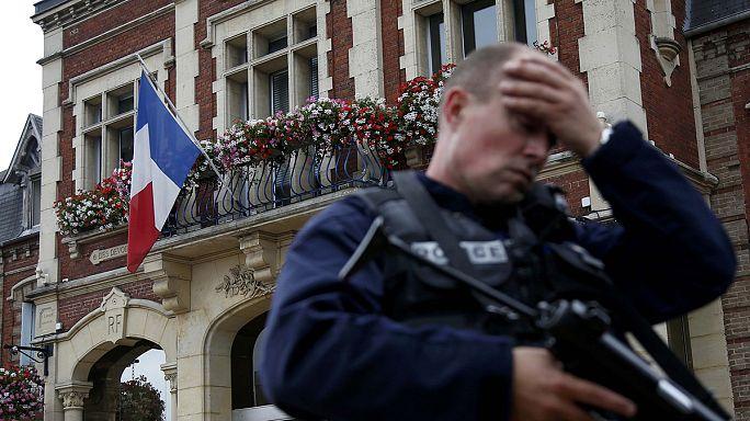 La France une nouvelle fois ciblée par le terrorisme