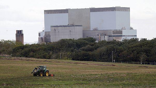 Британские власти пересмотрят проект строительства АЭС в Хинкли Пойнт