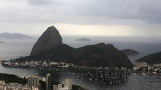 Olympic athletes urged to keep their mouths shut in Rio - because of polluted water!