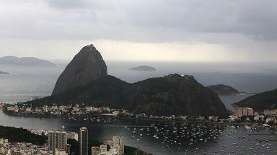Brésil : la baie de Guanabara qui accueille plusieurs épreuves sera souillée pendant les JO