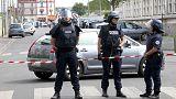 """Fransa Başbakanı Manuel Valls: İstihbarat konusunda """"başarısızlık"""" söz konusu"""