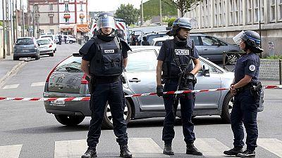 """Manuel Valls: """"En la lucha antiterrorista hay una línea infranqueable que es el Estado de derecho"""""""