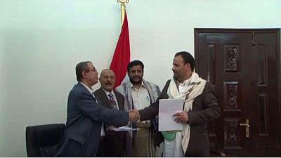 Yémen : départ de la délégation yéménite après les pourparlers