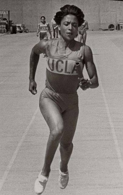 Flo-Jo: a story of the Olympics, speed and dying to ...