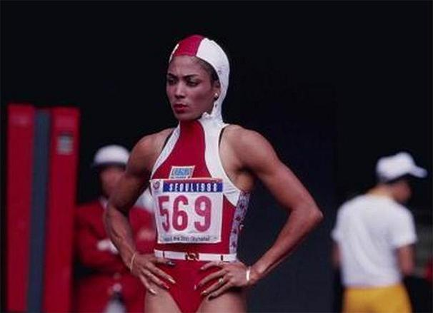 Flo-Jo: a story of the Olympics, speed and dying to succeed | Euronews