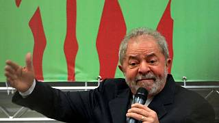 A volt brazil elnököt bíróság elé állítják