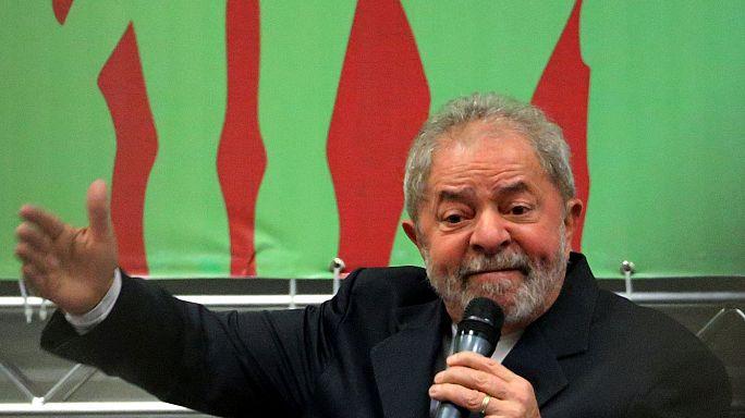 Бразилия: экс-президент впервые предстанет перед судом