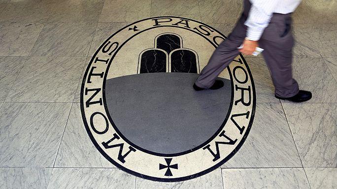 Ötmilliárd euró tőkét kap a leggyengébb európai bank
