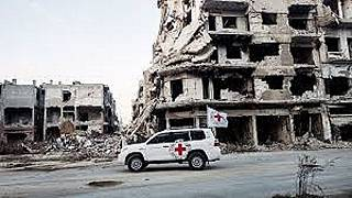 Fatal air strike targets Syrian maternity hospital
