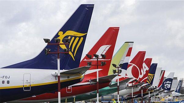 آمریکا اجازه مشروط فرود هواپیماهای ساخت این کشور در ایران را صادر کرد