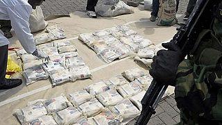 Kenya : découverte de cocaïne d'une valeur de 2,6 millions d'euros