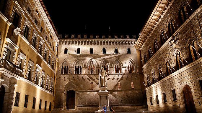 Стресс-тесты банков в ЕС: жители Италии привыкли экономить