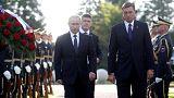 Poutine en Slovénie : une visite politique derrière les commémorations de la Première guerre mondiale?