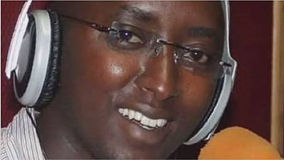 Burundi : sos journaliste porté disparu