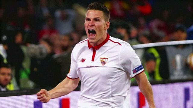 Atletico Madrid'den atağa bir transfer daha