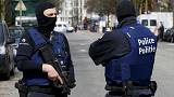 Man charged in 'terror attack' probe in Belgium