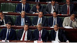 Tunisian PM faces vote of no-confidence