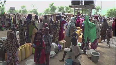 UNICEF resumes aid in conflict-ridden northeastern Nigeria