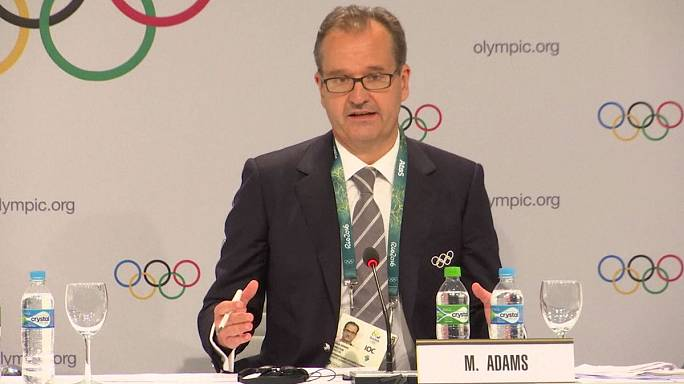 Rio Olympics: IOC panel to have final say on Russian athletes