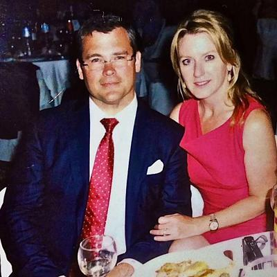 D.C. police identified two of the people found dead in a burning home in the expensive Woodley Park neighborhood Thursday as Savvas Savopoulos, 46, and his wife, Amy Savopoulos, 47.