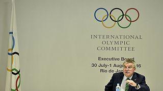 Rio 2016 : c'est le CIO qui statuera sur le sort des sportifs russes pour les Jeux olympiques