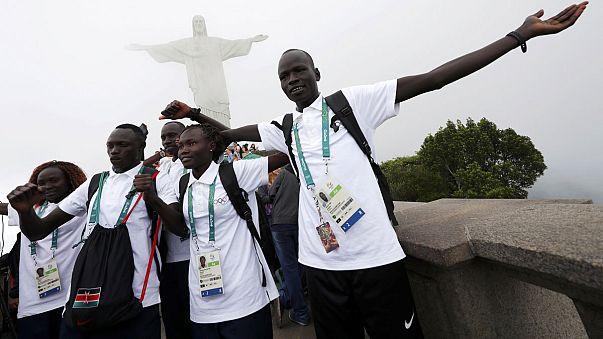 Jogos Olímpicos do Rio terão equipa de refugiados